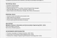 Ir Report Template Unique Resume Templates Word New Biodata Sample for Students Fresh New
