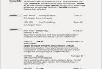 It Progress Report Template New Lovely Resume It Specialist Atclgrain