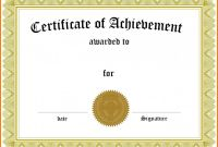 Leadership Award Certificate Template Awesome Printable Award Certificates for Students Focus Morrisoxford Co