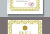 Life Membership Certificate Templates Unique Certificate Of Honor Template 9 Printable Roll Templates Free Word