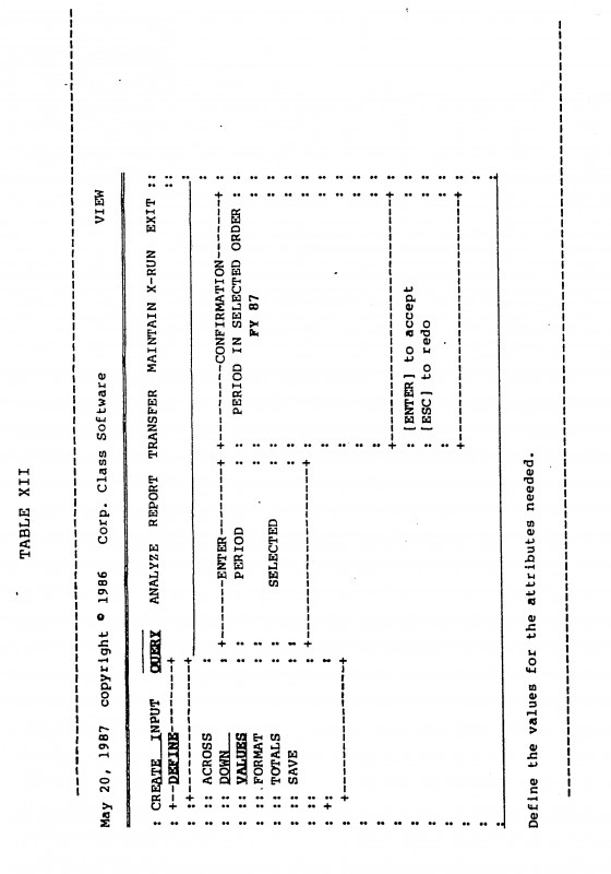 Liquidity Report Template Professional Ep0294187a2 Computer System For Advanced Financial Applications