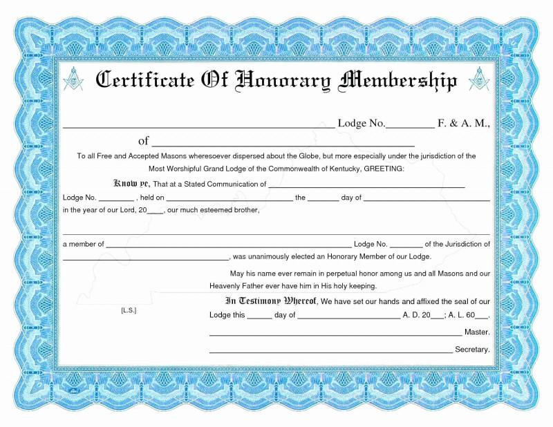 Llc Membership Certificate Template New Llc Member Certificate Template Inspirational 23 Membership