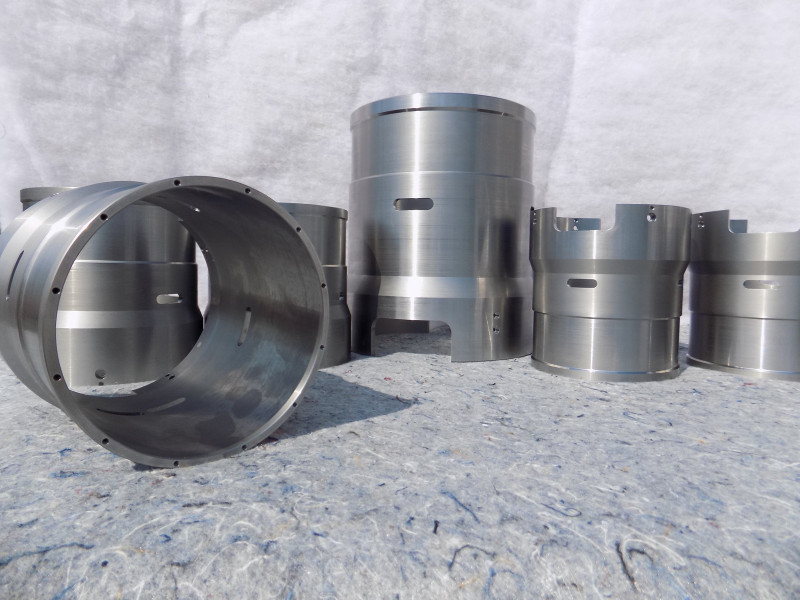 Machine Shop Inspection Report Template Unique Cnc Machining Projects Burhoe Machine Works Llc