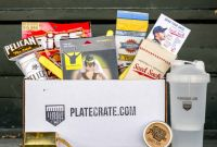 Magazine Subscription Gift Certificate Template Unique 15 Best Sport Subscription Boxes Baseball Fishing Football Golf