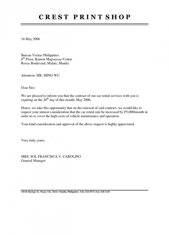 Manager Of The Month Certificate Template New Landlord Agreement Letter Template Sample