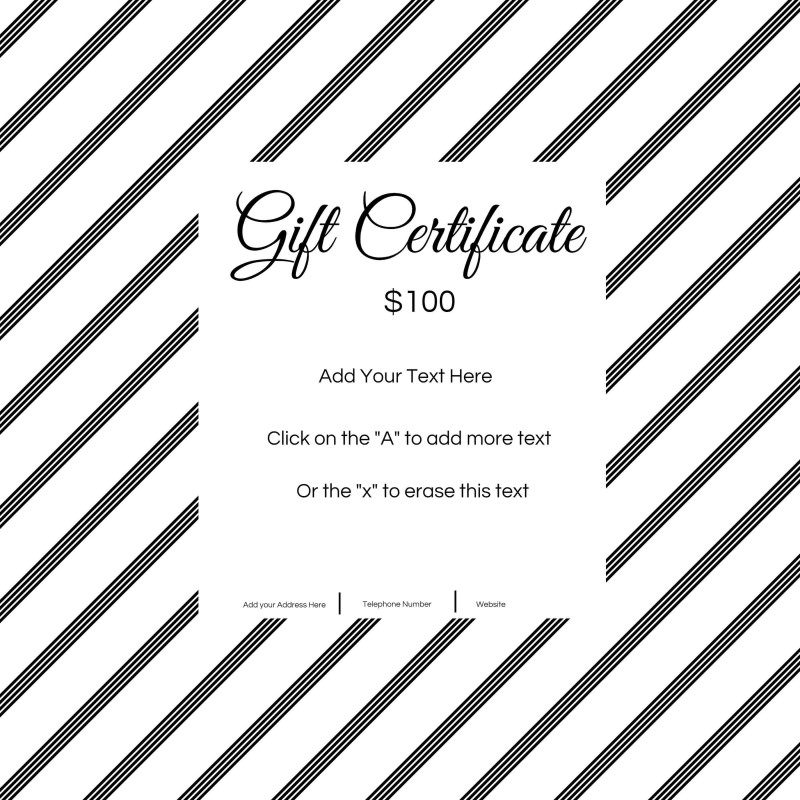 Mary Kay Gift Certificate Template New Birthday Gift Certificate Wiring Diagram Database