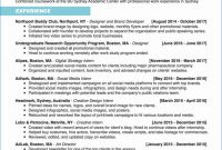Microsoft Office Certificate Templates Free Awesome Resume Templates for Interns Best the Perfect Resume Template Free