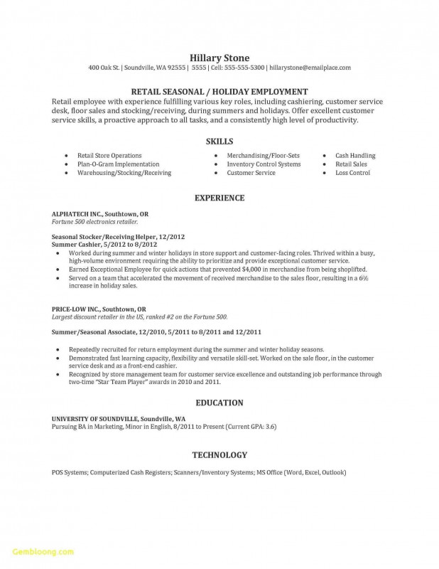 Month End Report Template New Sample Resume Blank Police Report Template Valid 30 Elegant Retail