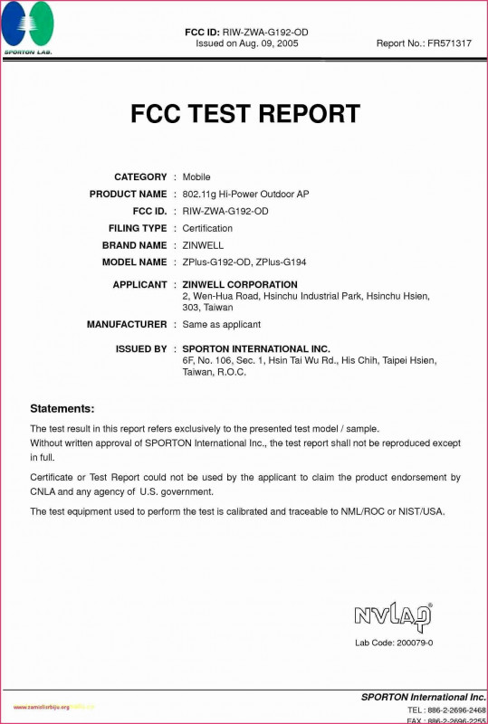 Non Conformance Report Template New Armouredvehicleslatinamerica These 1 Year Experience Resume Sample