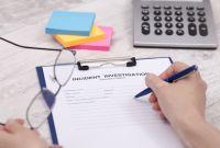 Office Incident Report Template Unique Complaint Investigation Process