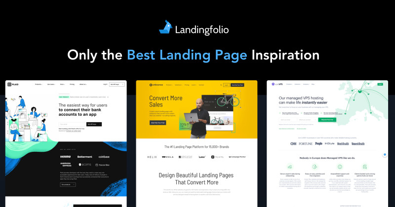One Page Book Report Template New 10 Best Book Landing Page Template Free Premium Landingfolio