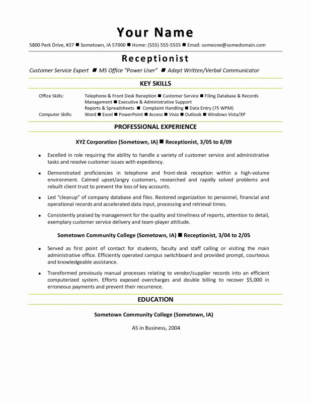 Operations Manager Report Template Professional Resume Cover Letter Template For Medical Assistant Download