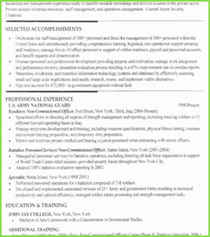 Operations Manager Report Template Professional Sample Cover Letter With Accomplishments Unique Sample Resume Daily