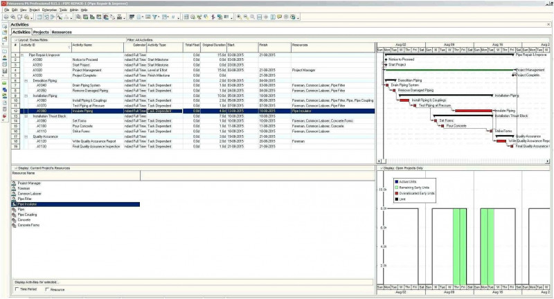 Pci Dss Gap Analysis Report Template New Gantt Diagramm Excel Vorlage Kerstinsudde Se