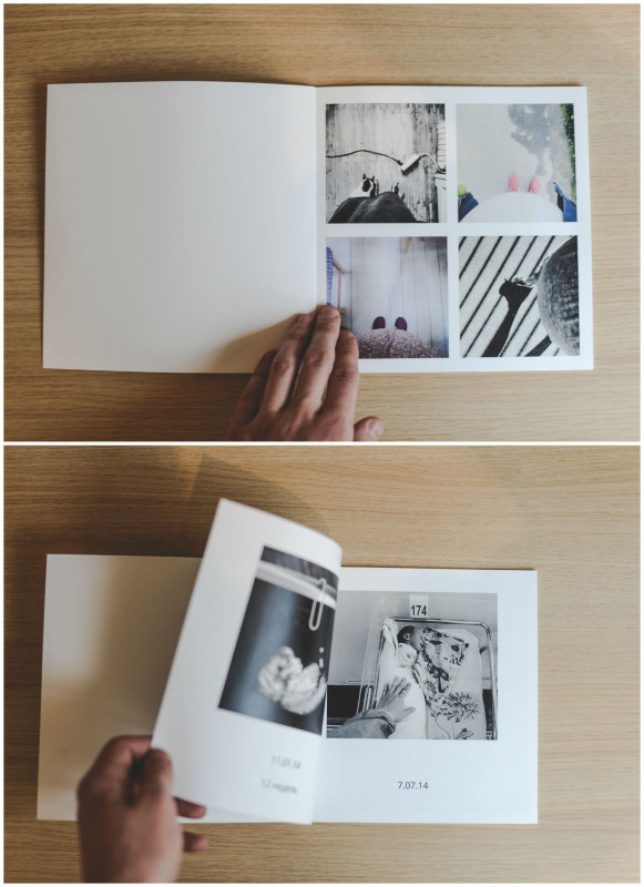 Photoshoot Gift Certificate Template Awesome A Minimal Photo Book Layout For A Clean Aesthetic Look Design Your