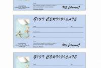 Pizza Gift Certificate Template Unique Free Editable Gift Certificate Templates Radiodignidad org