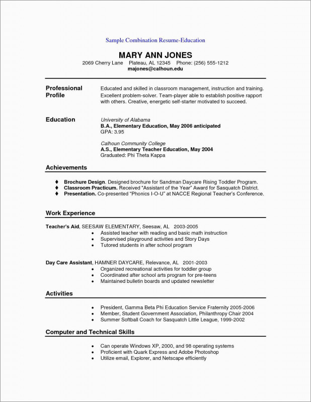 Player Of The Day Certificate Template New Luxury Skill Based Resume Template Free Download Best Of Template
