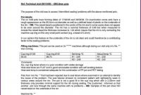 Police Incident Report Template Awesome Incident Report Letter Examples Valid Information Technology