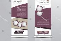 Pop Up Banner Design Template New Vertical Banner Templates Vector Studiogrfx