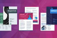Portfolio Management Reporting Templates New 19 Consulting Report Templates that Every Consultant Needs Venngage