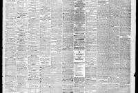 Practical Completion Certificate Template Jct Unique Daily Missouri Republican Saint Louis Mo 1858 11 27 St Louis