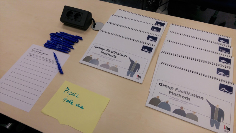 Practical Completion Certificate Template Uk Unique International Facilitation Week Martin Gilbraith
