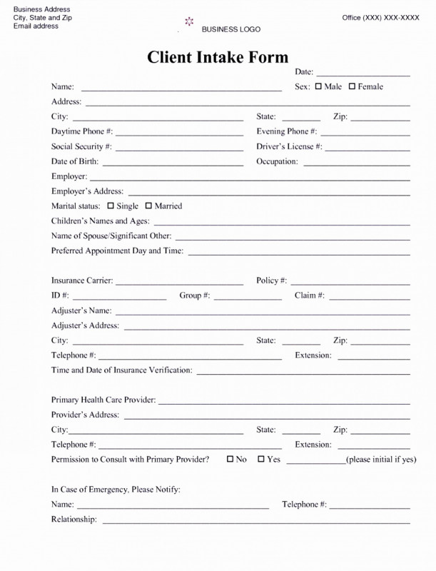 Premarital Counseling Certificate Of Completion Template Unique 007 Counseling Intake Form Template Ideas Unique Couples Counselling