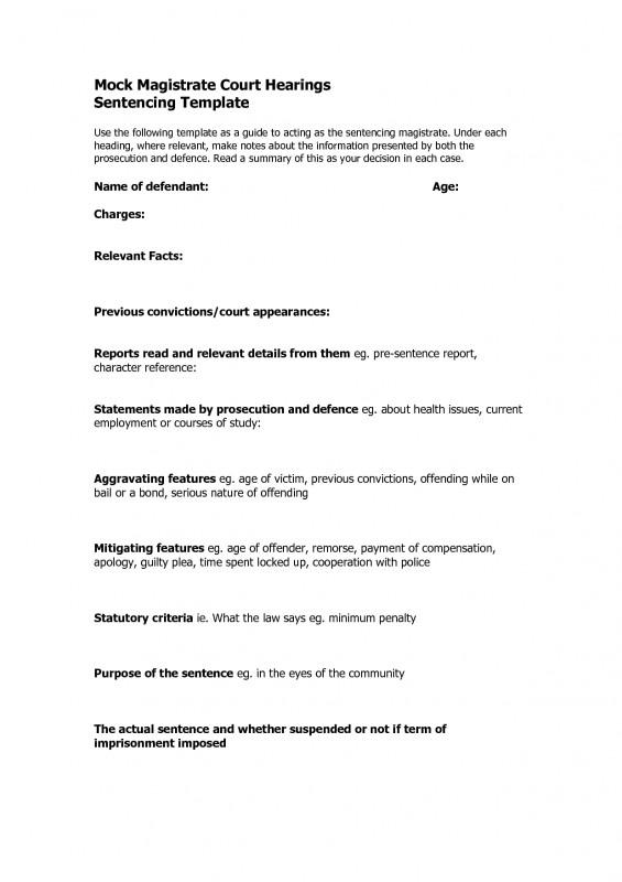Presentence Investigation Report Template Unique Recommendation Rt Example Of Memorandum West Roanoke Pdf Final