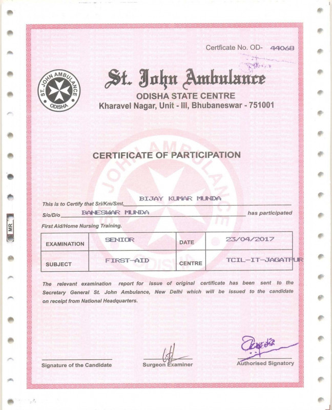 Professional Certificate Templates for Word New Training Certificates Templates Word Cool New Training Certificate