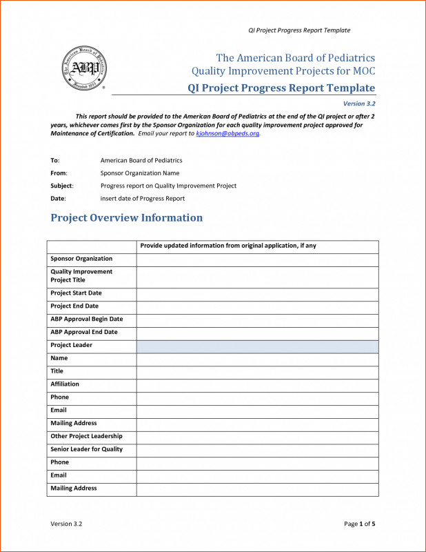 Progress Report Template For Construction Project Awesome Business Progress Report Template Koman Mouldings Co