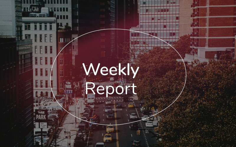 Project Daily Status Report Template Professional Weekly Report Template Status Download Testing Ppt Qa