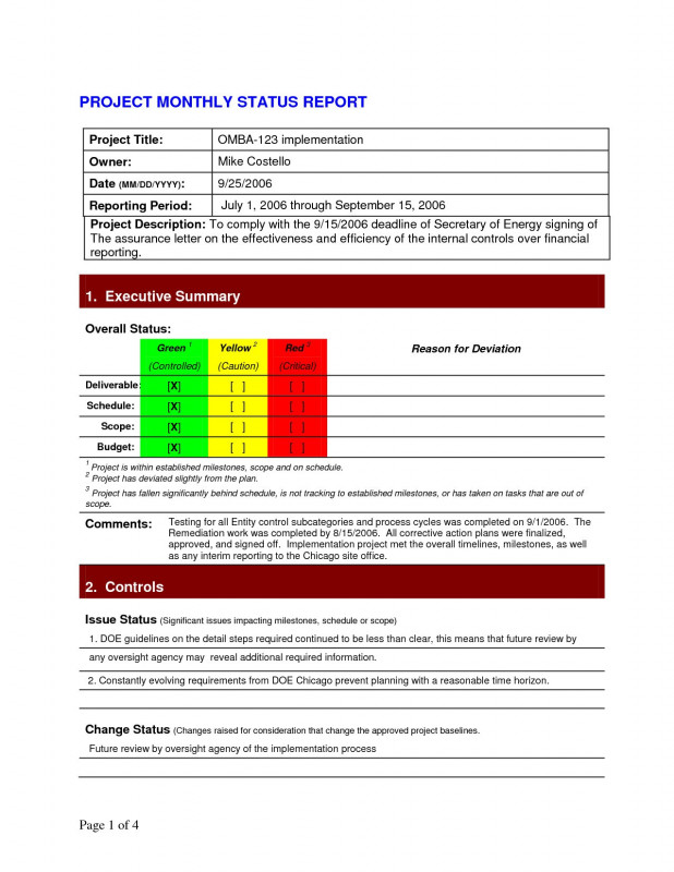 Project Weekly Status Report Template Excel Professional New Project Status Report Template Excel Www Pantry Magic Com