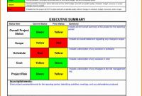 Project Weekly Status Report Template Ppt Unique Project Management Monthly Status Report Template Templates 26136