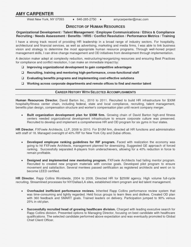 Quality Non Conformance Report Template Unique Director Resume Examples Best Awesome Examples Resume The New Resume