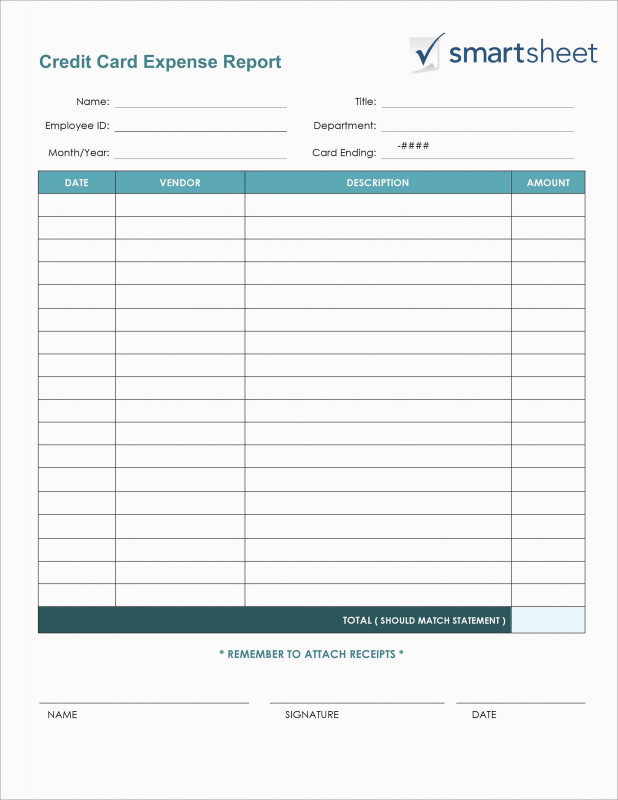 Quarterly Expense Report Template Unique Luxury Business Expense Report Template Free Best Of Template