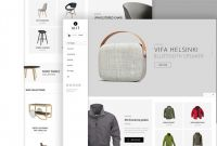 Quick Book Reports Templates Awesome Alit Minimalist Ecommerce Psd Template 65611