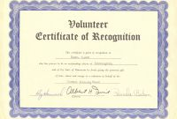Recognition Of Service Certificate Template New Leadership Certificate Template Free New Design 20 Best Certificate