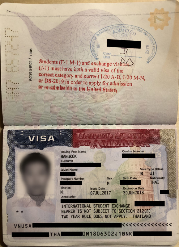 Report Requirements Document Template New J 1 Visa Wikipedia