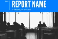 Report Template Inspirational 9 Free Report Templates & Examples Lucidpress