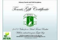 Restaurant Gift Certificate Template Unique Gift Certificate Template Golf Focus Morrisoxford Co