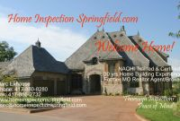 Roof Inspection Report Template New Home Inspection Springfield Marc Ekhause Nachi Certified Home