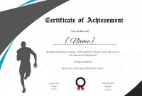 Running Certificates Templates Free New Running Certificate Templates Villa Chems Com