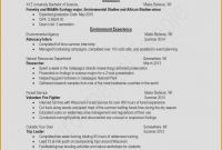 Safety Analysis Report Template Awesome 72 Awesome Photos Of Example Resume Qualification Highlights
