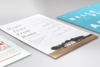 Save the Date Banner Template New Break Through the Marketing Noise with Bold Minimalist Flyers Learn