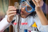 Science Lab Report Template Unique How to Write A Science Fair Project Report