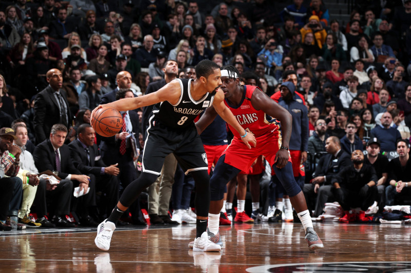 Scouting Report Basketball Template New Scouting Spencer Dinwiddie Brooklyn Nets Stats and Future Contracts