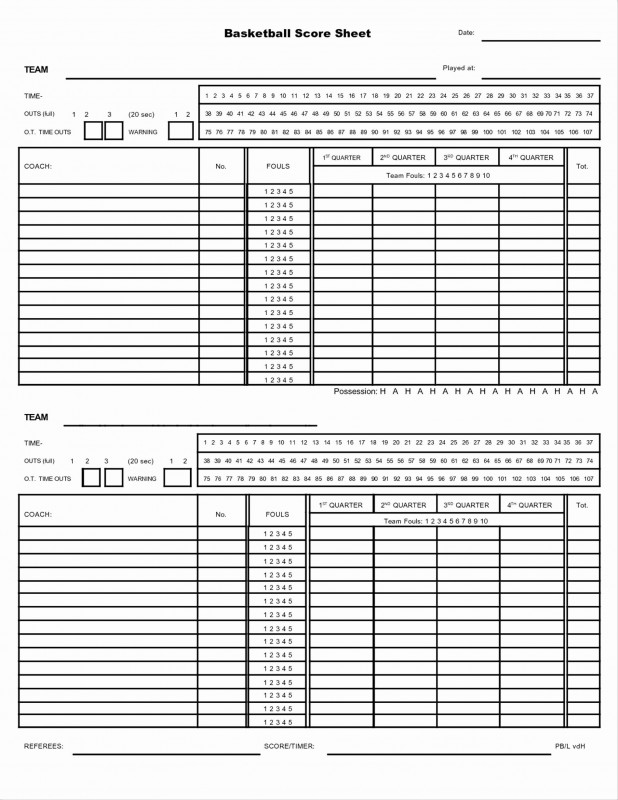 Scouting Report Basketball Template Unique Baseball Score Sheet Template Luxury How To Mark A Baseball