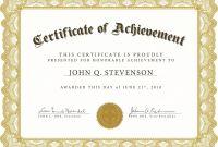 Softball Award Certificate Template Unique Certificate Of Award Template Word Free Seattlebaby Co