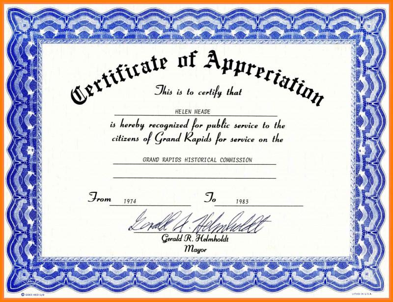 Softball Certificate Templates Free New Certificates Free Download Printable Certificate Templates Doliquid