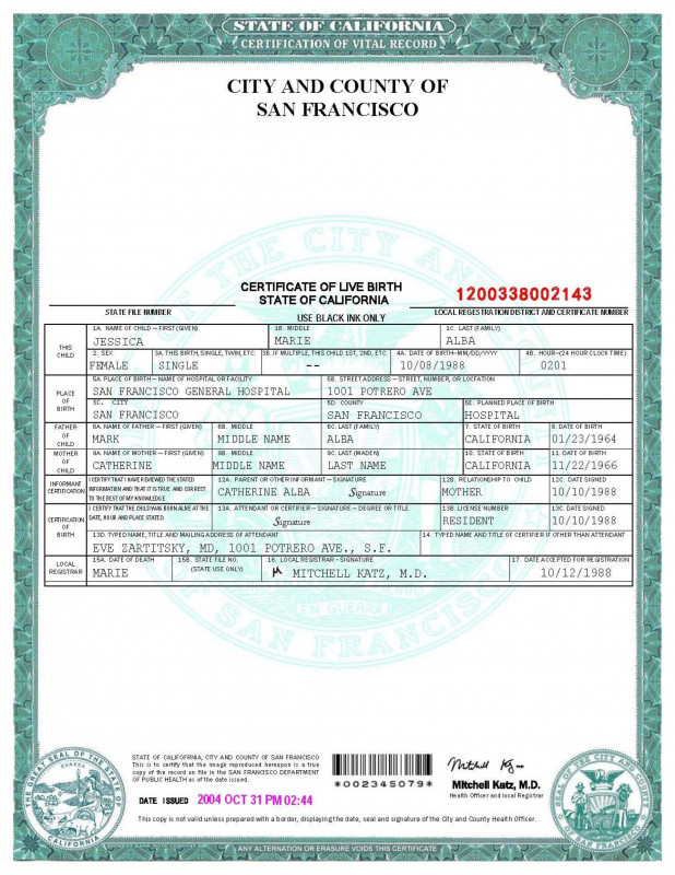 South African Birth Certificate Template Unique 019 Official Birth Certificate Template Sensational Ideas Uk